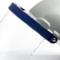 L'OPPBTP PUBLIE LES RÉSULTATS D'UNE ÉTUDE COMPARANT L'EFFICACITÉ D'UN ÉCRAN FACIAL ET D'UN MASQUE GRAND PUBLIC DE TYPE I CONTRE LA TRANSMISSION DE LA COVID-19